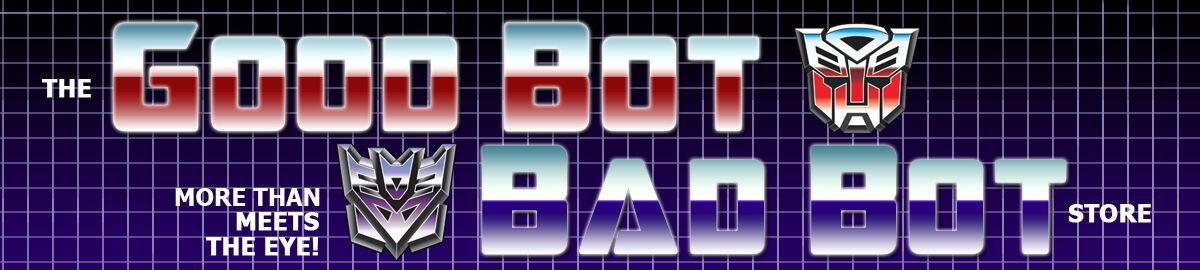Good Bot Bad Bot