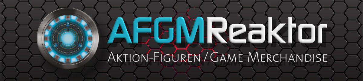 AFGM Reaktor