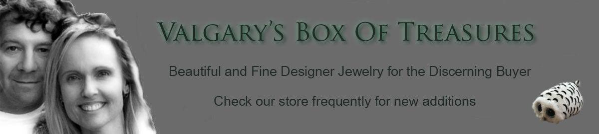 Valgary's Box Of Treasures