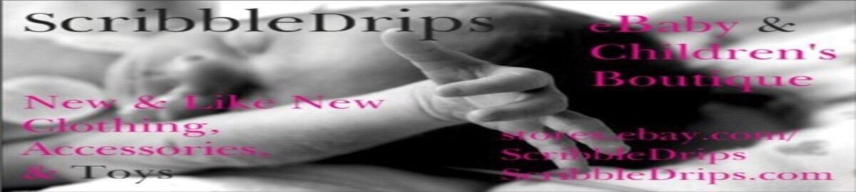 ScribbleDrips