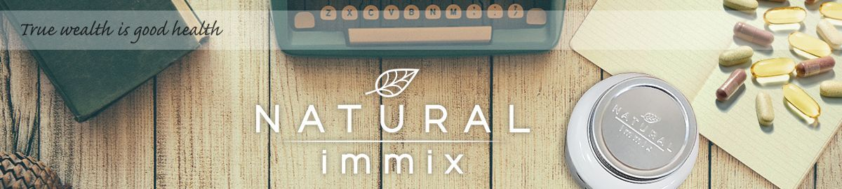 Natural immix Health Official Store