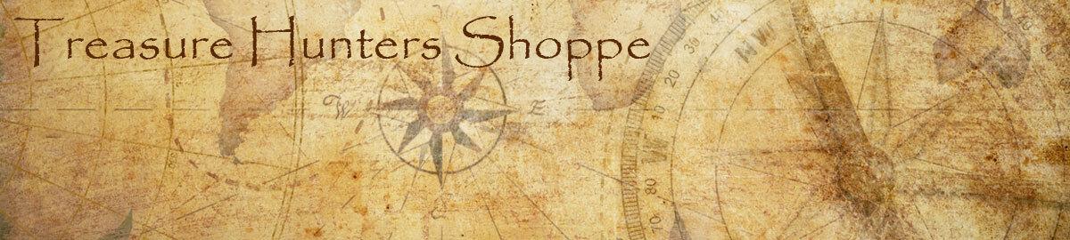 Treasure Hunters Shoppe