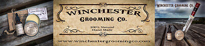Winchester Grooming Co