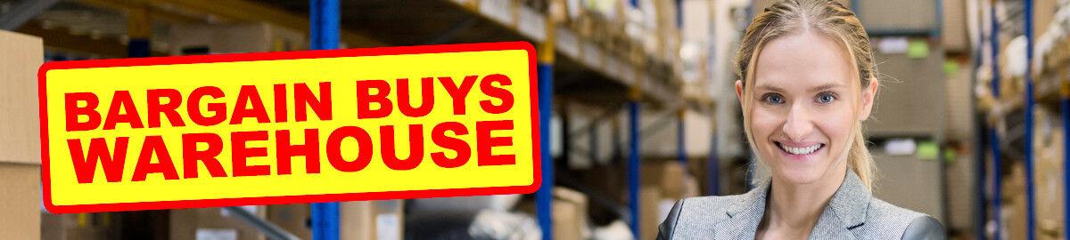 Bargain Buys AU