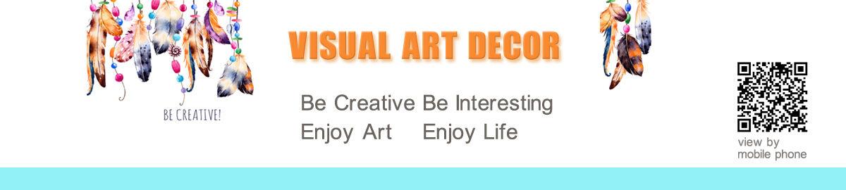 Visual Art Decor