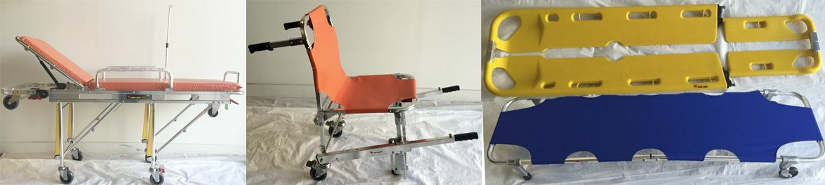 Ambulance Stretcher EMS Products