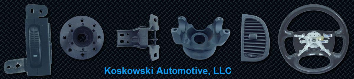 Koskowski Autoparts
