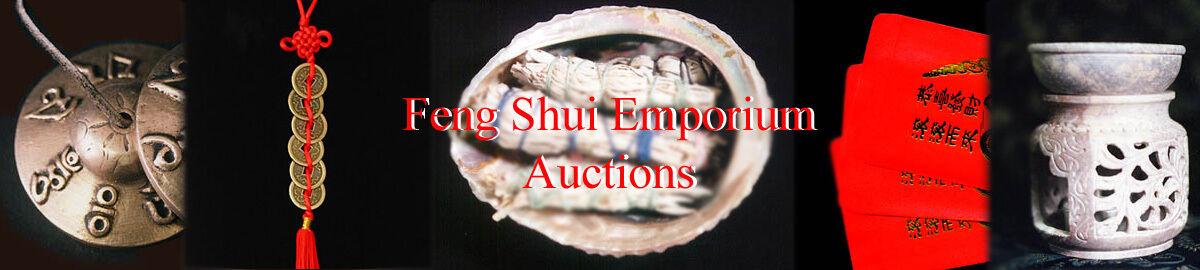 Feng Shui Emporium Auctions