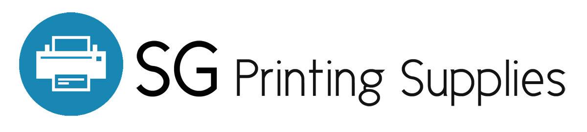 SG Printing Supplies