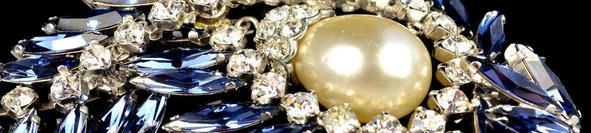Glitz UK Vintage Jewellery