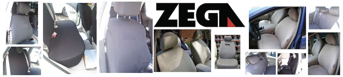Zega Covers