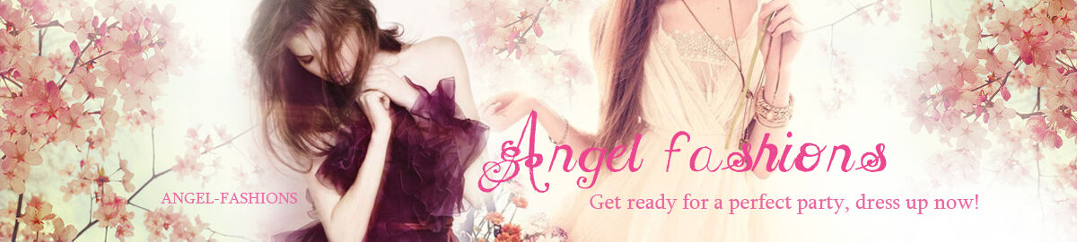 Angel-Fashions Collections