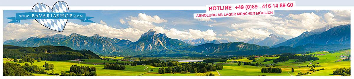 Bavariashop - bayerische Geschenke