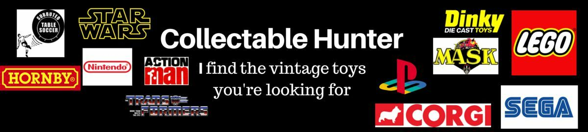 Collectable Hunter