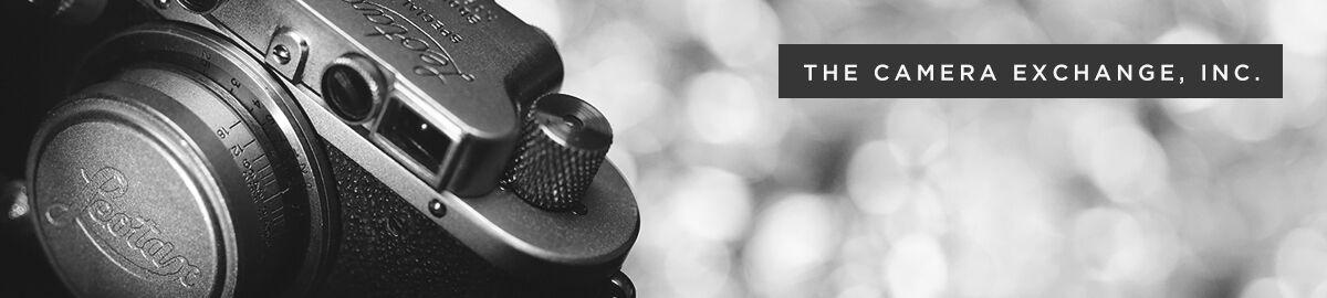 The Camera Exchange Inc