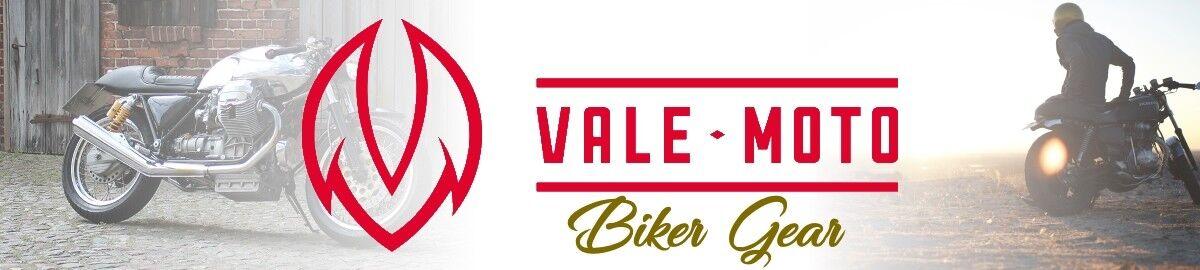 Vale Moto Biker Gear