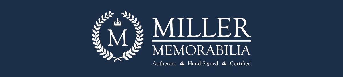 Miller Memorabilia & More