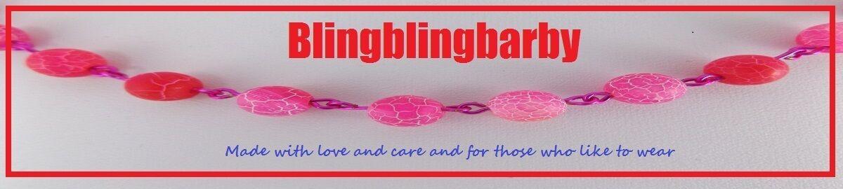 Blingblingbarby