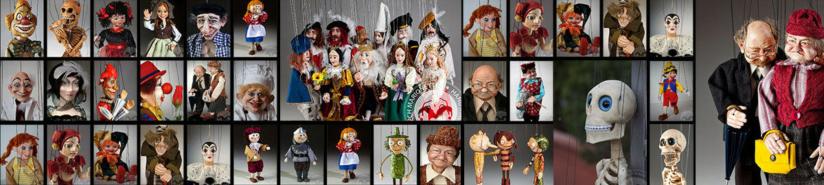 czechmarionettes
