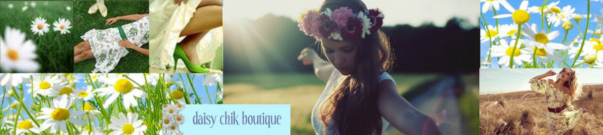daisy chik boutique
