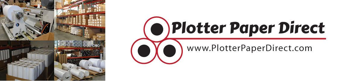 Plotter Paper Direct
