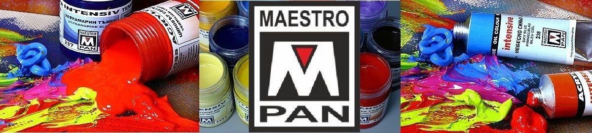 ZaykArt UK Maestro Pan