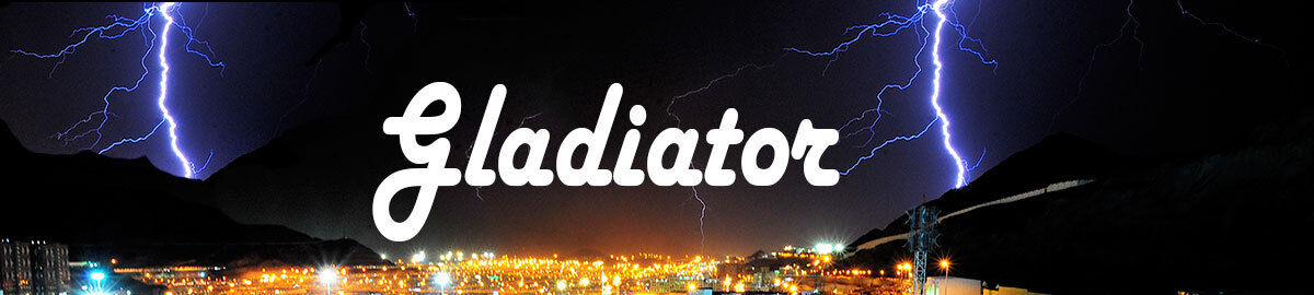 Gladiator Electronic Systems