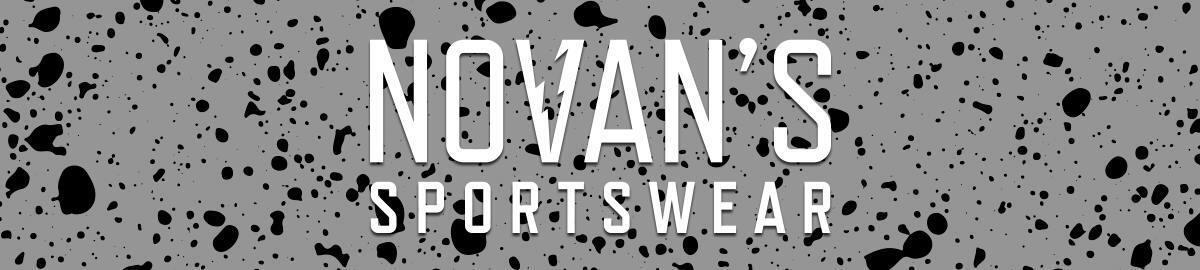 Novan's SportsWear