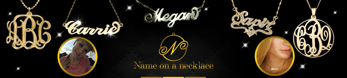 name-on-a-necklace
