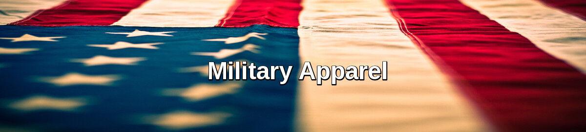 Military Apparel Cockpit USA Jacket