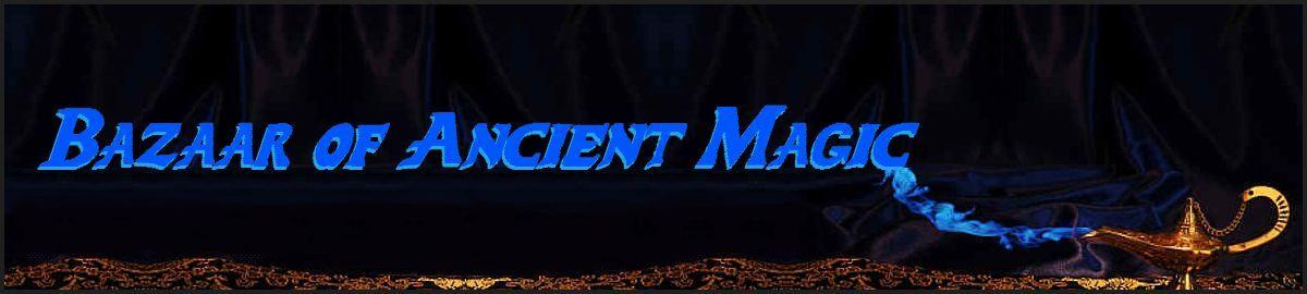 ▲Bazaar of Ancient Magic▲