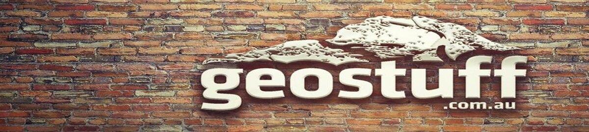 Geostuff Online Store
