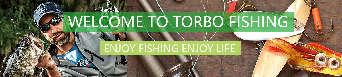 Torbo Fishing, New Fishing Life