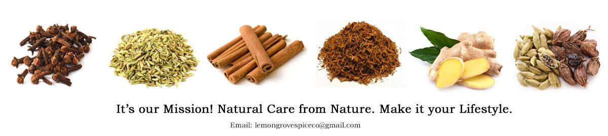 LemonGrove Spice Company
