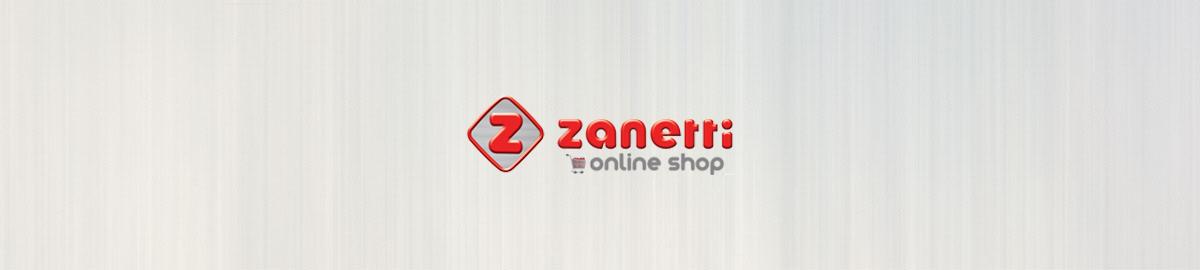 Zanetti Shop Elettronica