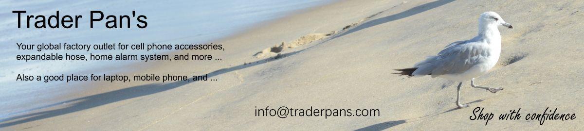 TraderPans