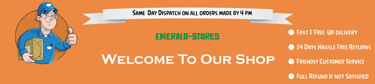 Emerald-Stores