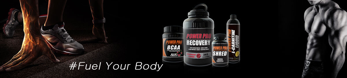 Power Pro Sports Nutrition