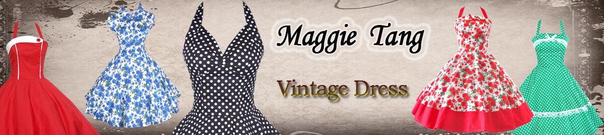 Maggie Tang Vintage Dresses