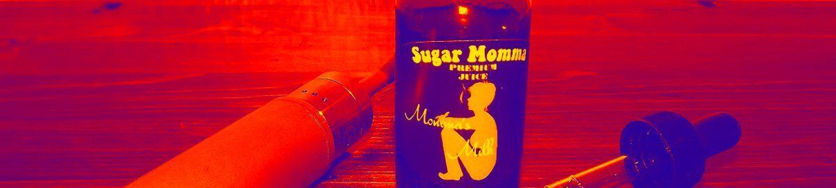 Sugar Momma Vape