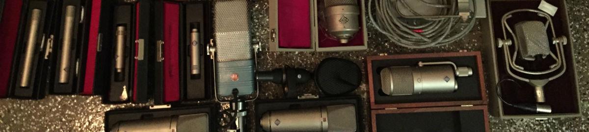 45 Factory Audio & Instruments
