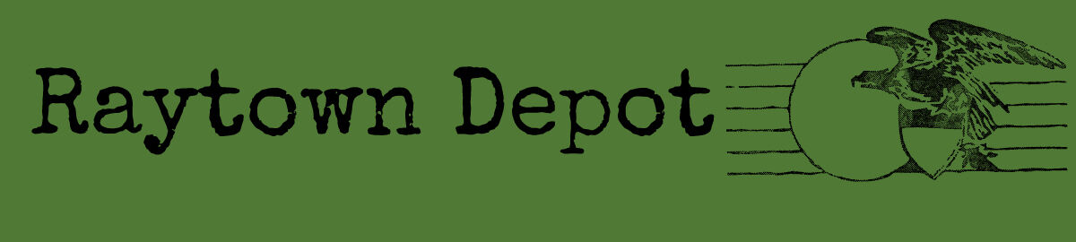 Raytown Depot
