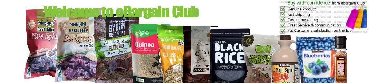 eBargain Club