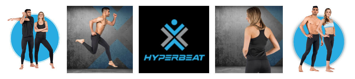 Hyperbeat Sportswear