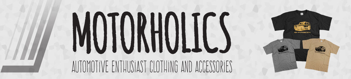 Motorholics Clothing UK