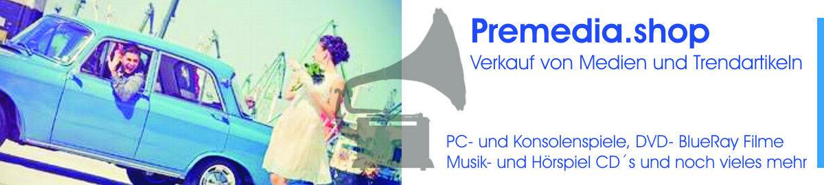Premedia.shop