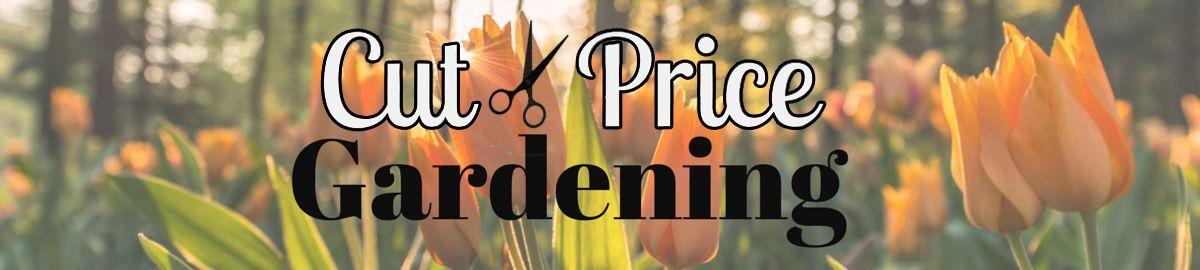 Cut Price Gardening