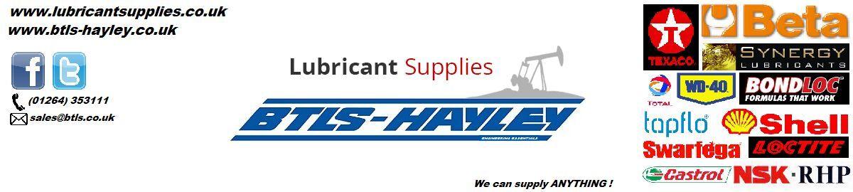 BTLS-Hayley Ltd