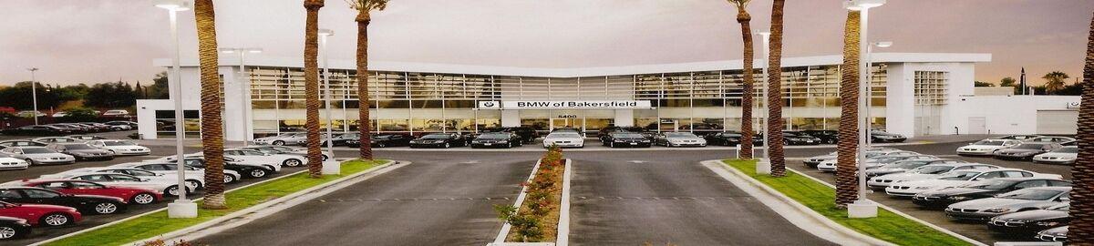 BMW Bakersfield