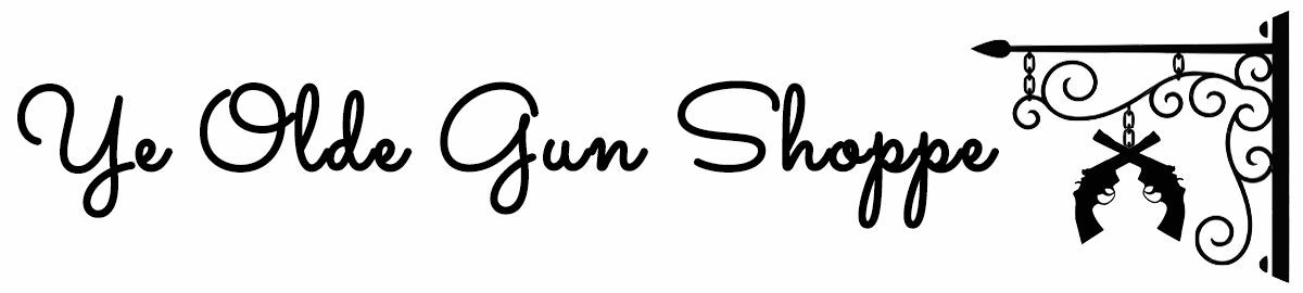 Ye Olde Gun Shoppe